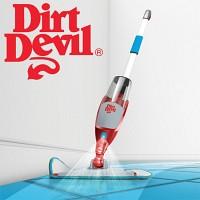 더트데빌(Dirt Devil) Quick Clean 스프레이맙 밀대청소기