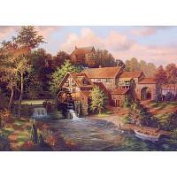 직소퍼즐 [1500조각] - 오래된 밀농장 (PR4521)
