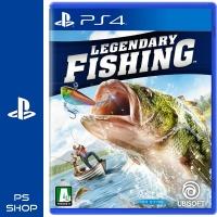 PS4 레전더리 피싱 한글판 [낚시게임]