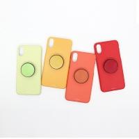 나인어클락 컬러 슬림핏 하드 케이스 + 컬러톡