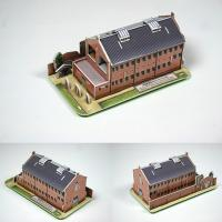 3D입체퍼즐 서대문형무소 [CK024]
