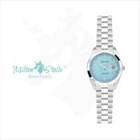 [밀튼스텔리정품] 밀튼스텔리 여성시계 MS-138SS