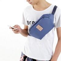 BREEZE SOFT Waist Bag size L