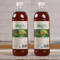 하동권여사 유기농 황매실원액&자연발효식초모음