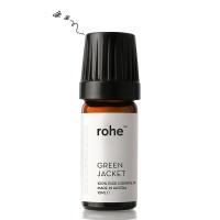 rohe 그린 재킷 (Green Jacket) 블렌딩 오일 10ml