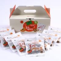 [수예당화과자]홍시케이크