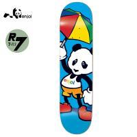 [ENJOI] CARTOON PANDA MULTI R7 DECK 31.7 x 8.0