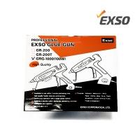 엑소EXSO 수출용글루건GRG-1000+글루스틱모음