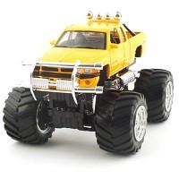 1/24 DODGE RAM 1500 SPORT (WE122911YE) 닷지 램 픽업 모형자동차