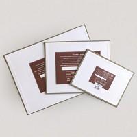 [클레르퐁텐] 보드캠버스 직사각형-카키/사이즈선택