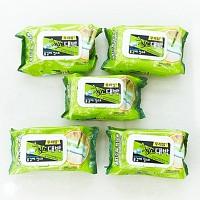 [리빙토피아] 물걸레 습식포 150매 세트
