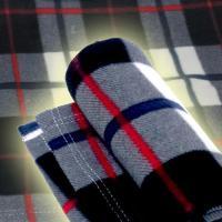 올겨울이 즐거워지는 포근한 담요 무릎담요 CH1148719