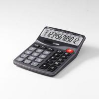 [카피어랜드] 계산기 CS-2292/태양광 건전지동시사용