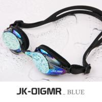 제이커스 미러코팅수경 JK-01GMR-BLUE