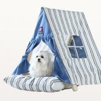 크레용 텐트