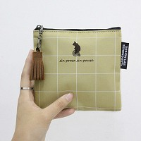 D.LAB NY POUCH - 서커스 S