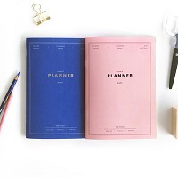 Anytime Planner ver.2 - Monthly (먼슬리플래너)