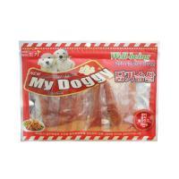 펫더맨 마이도기 닭가슴살 젤리 습식 슬라이스 (300g)