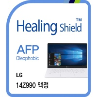LG 그램 14Z990 올레포빅 액정보호필름 1매 HS1767218