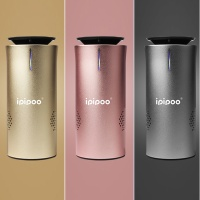 ipipoo 아이피푸 K1 차량용 공기청정기 IN-CAR AIR