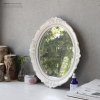 [2HOT] 로망스 엔틱 화이트 거울