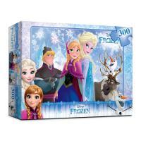 [Disney] 디즈니 겨울왕국 직소퍼즐(빅300피스/D303)