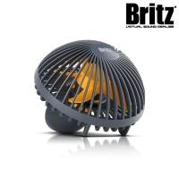 브리츠 USB 전원 탁상용 선풍기 BZ-FN5 Mushroom
