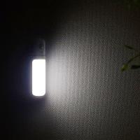 어반 LED 무선 하이브리드 센서등 S Mini (백색등)
