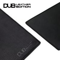 DUB Leather Edition 가죽 데스크 매트