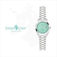 [밀튼스텔리정품] 밀튼스텔리 여성시계 MS-138SM