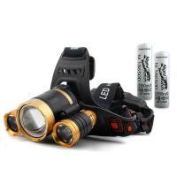 센서 LED 줌헤드랜턴 S10LG-292 세트 CH1425117