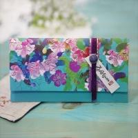 꽃보다 아름다운 용돈봉투 FB210-1