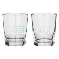 [Blooming]Drinking Glass 2types유리잔