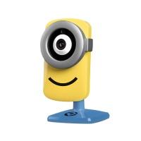 미니언즈 스튜어트캠 가정용 CCTV 스마트웹캠