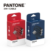 PANTONE 3IN1 CABLE