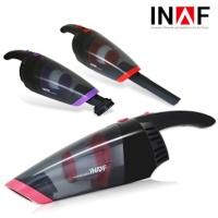 INAF 초경량 무선청소기ILVH-700 핸디/싸이클론