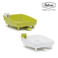 네이처닉 큐브 미니 향균 분리형 식기건조대 CD-10