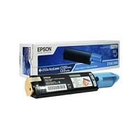 엡손(EPSON) 토너 C13S050189 / Cyan / AcuLaser C1100 TC / (4K)