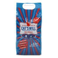 캣츠윌 고양이 모래 엑소 6.5kg 2포대 세트