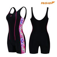 필로드 여성 수영복 FLOG3B413 3부U