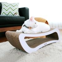 [뽀떼] 고양이 스크래쳐-T3