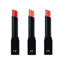 VT 블랙 콜라겐 립스틱 - 3 Color