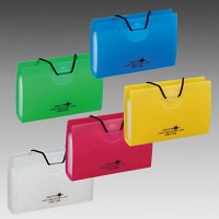 [A-5002-1]ACCORDION CARD HOLDER