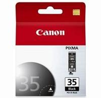 캐논(CANON) 잉크 PGI-35 BK / Black / iP100,iP100LK,iP100WB