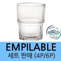 [듀라렉스] 앙필라블 set (6p)-160ml