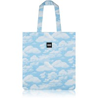nother White Clouds Flat Tote Bag / 나더 클라우드 플랫 토트백