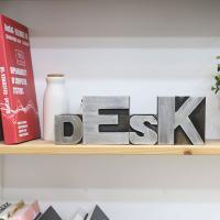 빈티지 펜꽂이 정리함 (DESK)