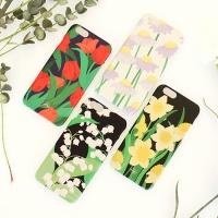 Flowers for slide case (슬라이드 케이스)