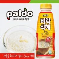 팔도 비락식혜 500ml PET 1박스(12입
