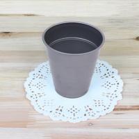 파티용 칼라 컵-실버(10개입)